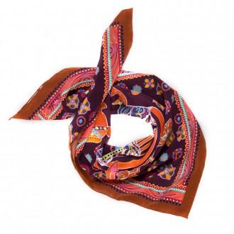 MR plum knot