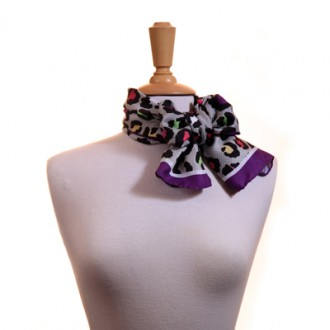 Nelly Scarf bow Mannequin