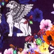 Secret Garden handkerchief detail - Copy