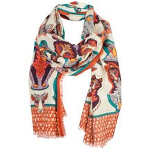 wolf in sheeps clothing scarf - Copy