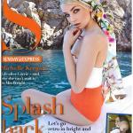 S Magazine, The Sunday Express, July 2014