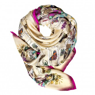 Anthology Scarf